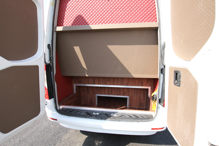 Mercedes sprinter VW crafter 22+1 / 23+1